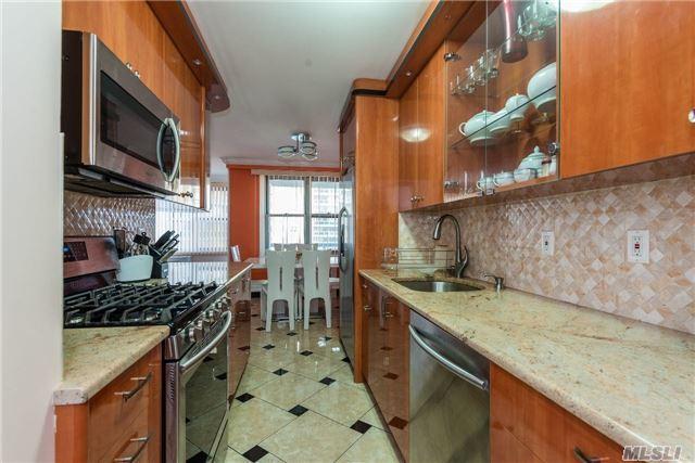 70-25 Yellowstone Blvd #5x, Forest Hills, NY 11375
