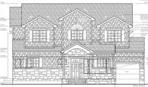 2 Crescent Dr, Old Bethpage, NY 11804