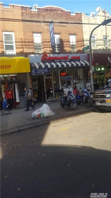 95-13 Roosevelt Ave, Jackson Heights, NY 11372