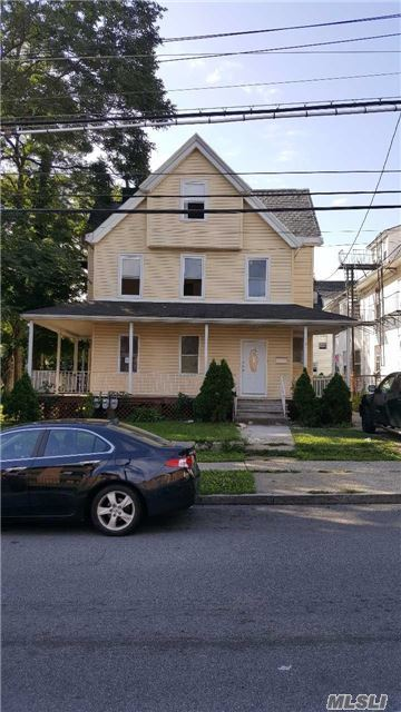 128 4th, Out Of Area Town, NY 10550