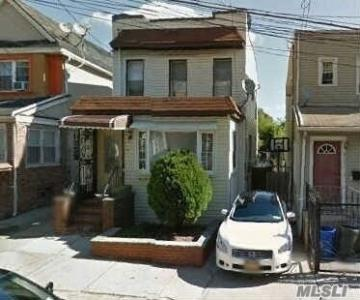 91-25 82nd St, Woodhaven, NY 11421