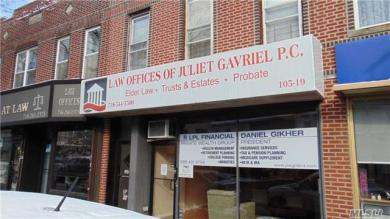 105-19 Metropolitan Ave, Forest Hills, NY 11375