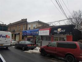 95-31 Jamaica Ave, Woodhaven, NY 11421