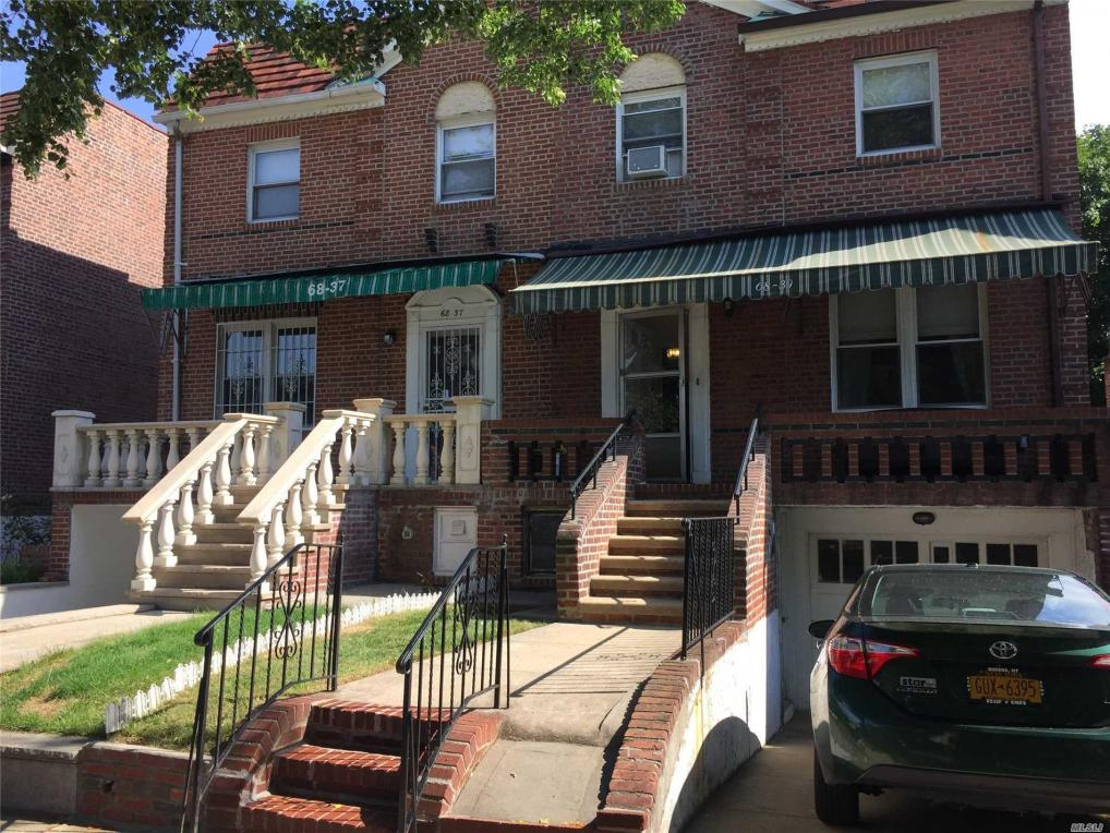 68-39 Fleet St, Forest Hills, NY 11375