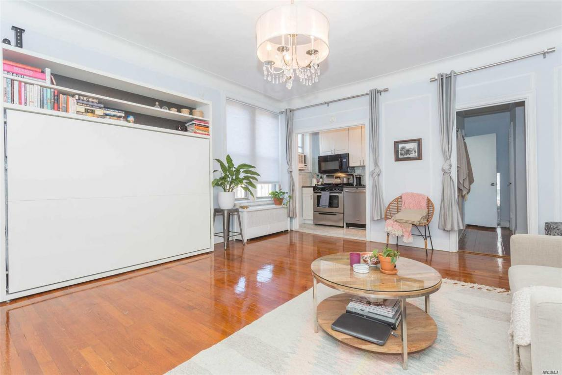 59-11 Queens Blvd #6p, Woodside, NY 11377