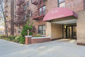 67-30 Dartmouth St #5m, Forest Hills, NY 11375