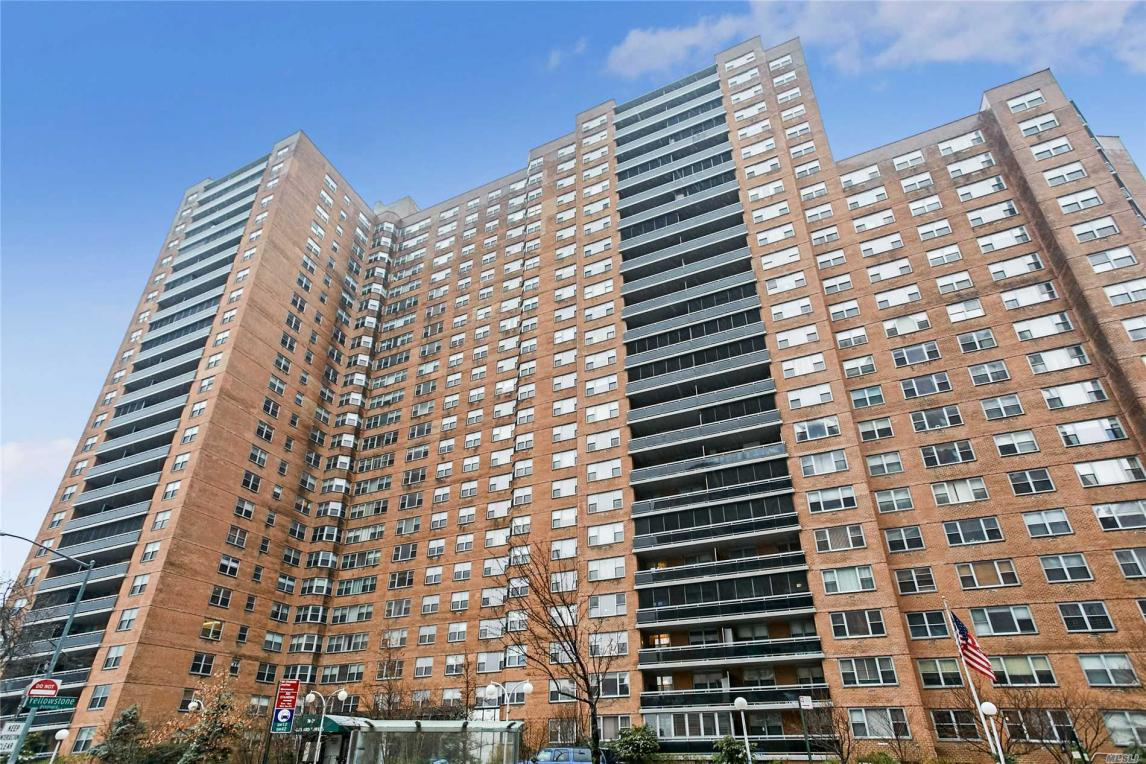 70-25 Yellowstone Blvd #3v, Forest Hills, NY 11375