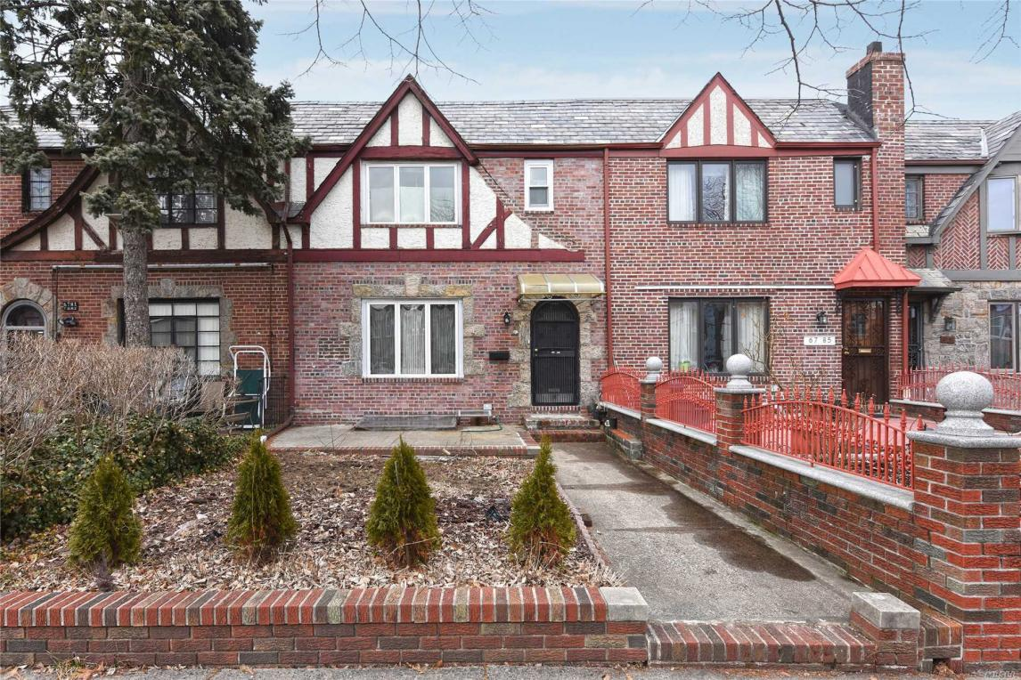 6783 Groton St, Forest Hills, NY 11375
