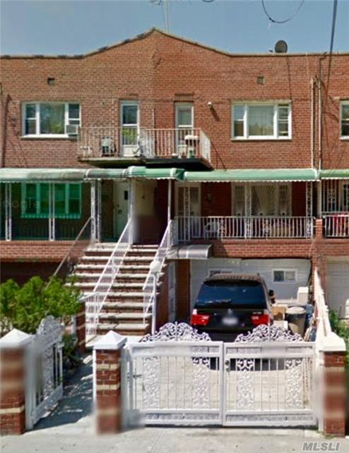 Two Family At 222 East 89th St Brooklyn NY 11236
