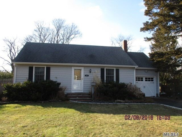 228 Grove Ave, Patchogue, NY 11772