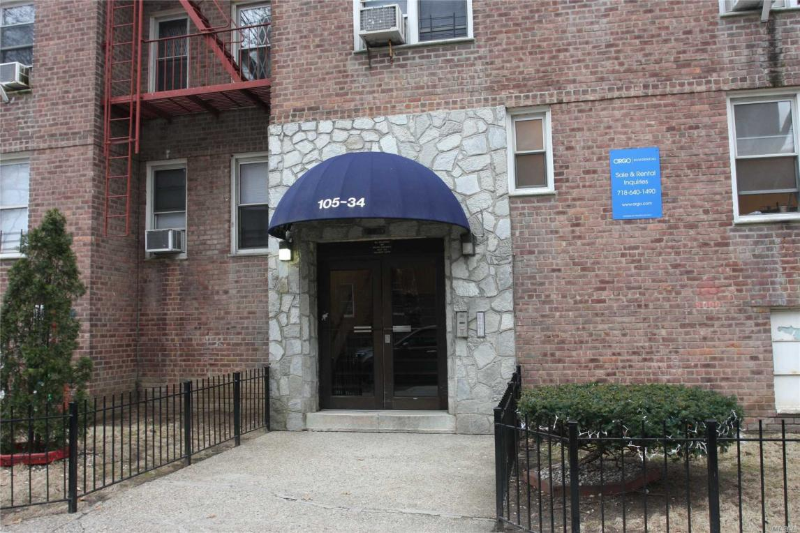 105-34 65th Ave #4b, Forest Hills, NY 11375