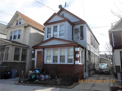 74-22 90th Ave, Woodhaven, NY 11421