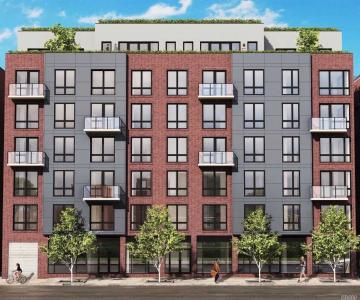 109-19 72nd Rd #3f, Forest Hills, NY 11375
