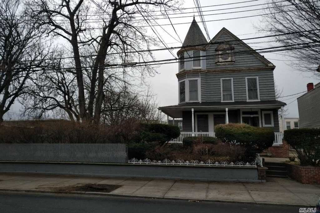 91-44 87th St, Woodhaven, NY 11421
