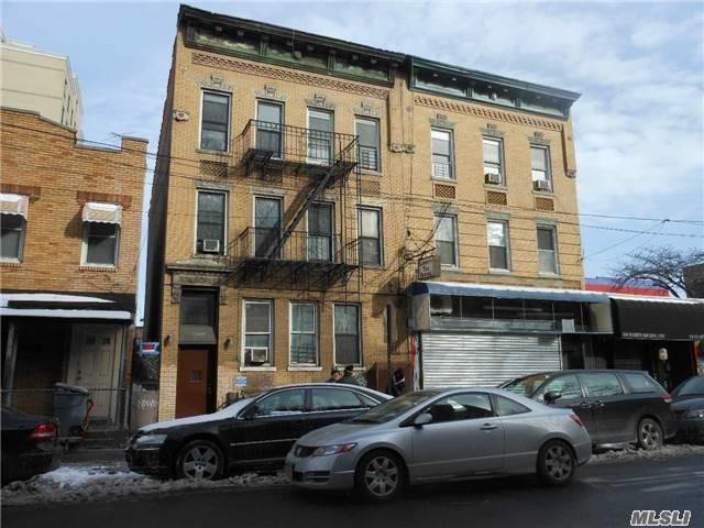 1309 40 Ave, Long Island City, NY 11101