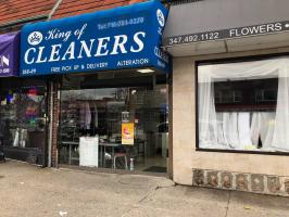 168-09 Union Tpke, Fresh Meadows, NY 11365