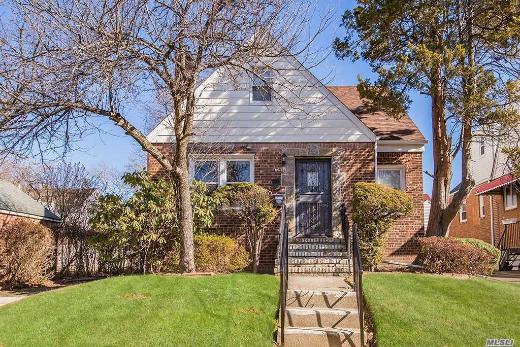 69-11 178th St, Fresh Meadows, NY 11365