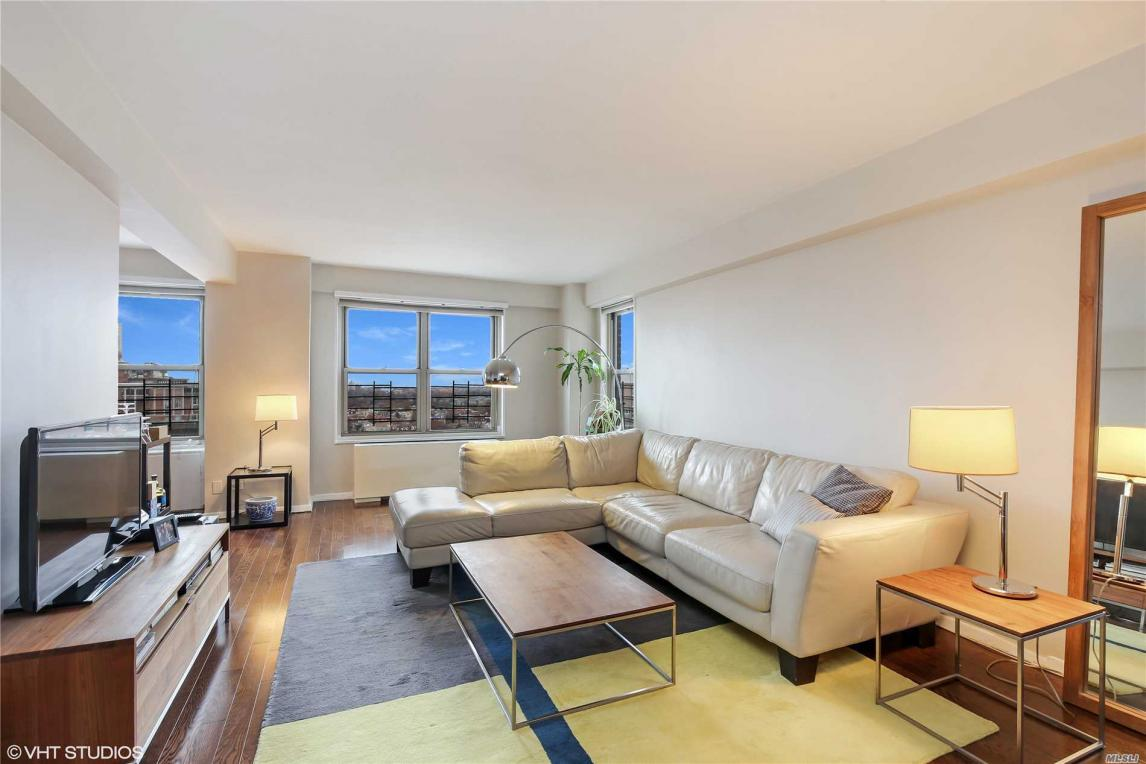 107-40 Queens Blvd #16c, Forest Hills, NY 11375