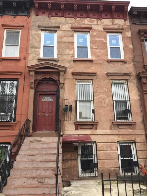 1022 Greene Ave #2 Fl, Bed Stuy, NY 11221