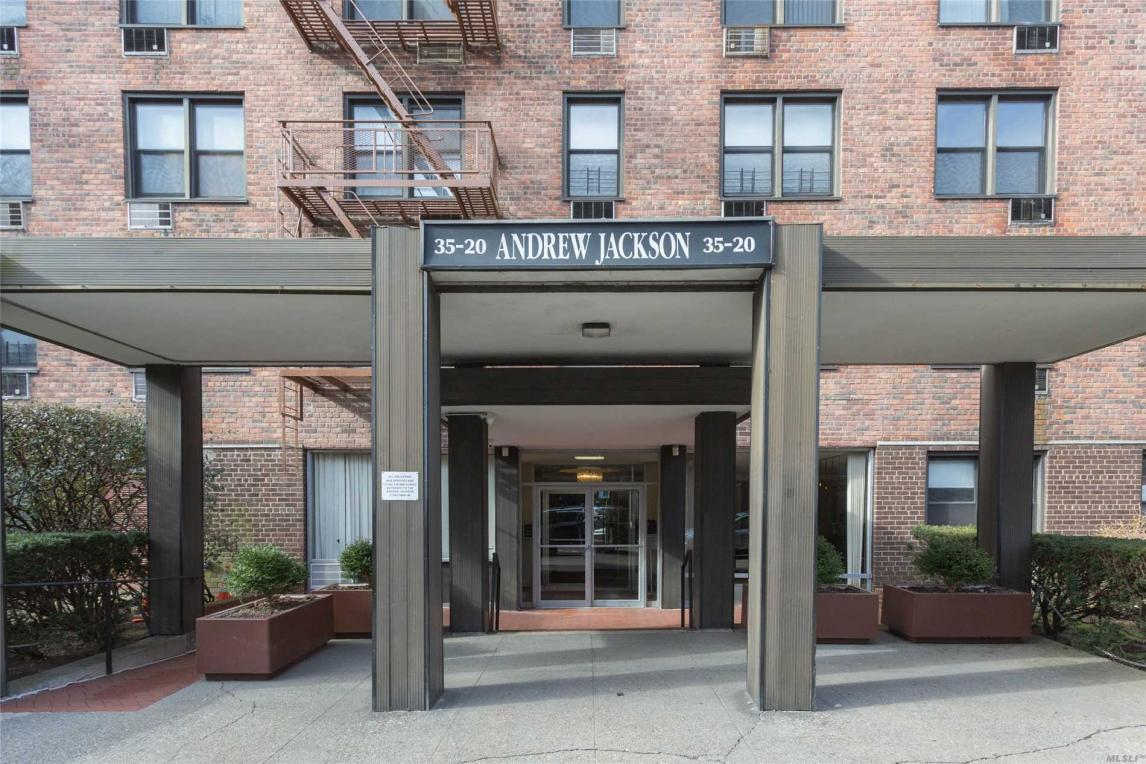 35-20 Leverich St #B421, Jackson Heights, NY 11372