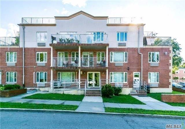 6506 Grand Central Pky, Forest Hills, NY 11375