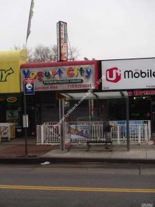 34-49 Junction Blvd, Jackson Heights, NY 11372