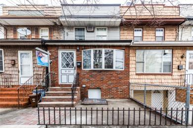 91-33 91st St, Woodhaven, NY 11421
