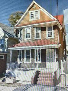 76-13 88th Ave, Woodhaven, NY 11421