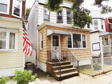 76-28 85th Dr, Woodhaven, NY 11421