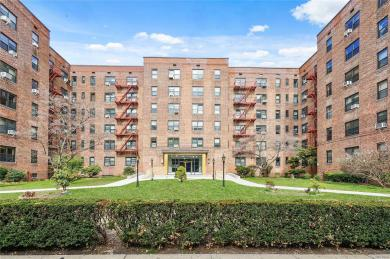 100-11 67 Rd #122, Forest Hills, NY 11375