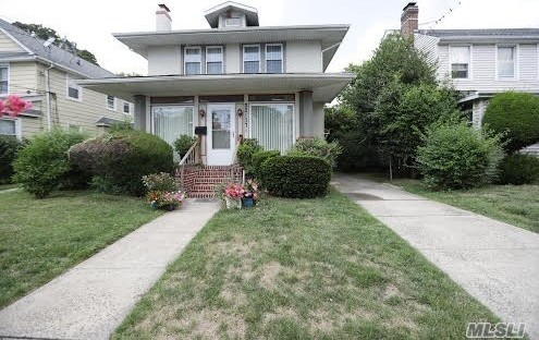 One Family Home for Sale at 221-37 Edmore Ave Queens Village