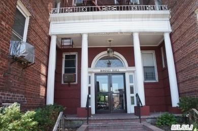 114-20 Queens Blvd #F6, Forest Hills, NY 11375