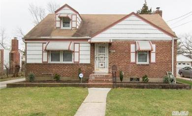 173 Lawrence St, Uniondale, NY 11553