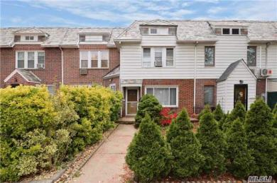 68-34 Groton St, Forest Hills, NY 11375
