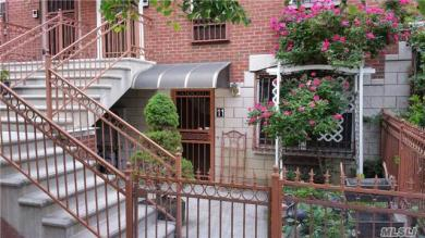 11 E 117th Street, Out Of Area Town, NY 10035