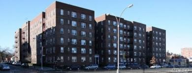 114-20 Queens Blvd #C8, Forest Hills, NY 11375
