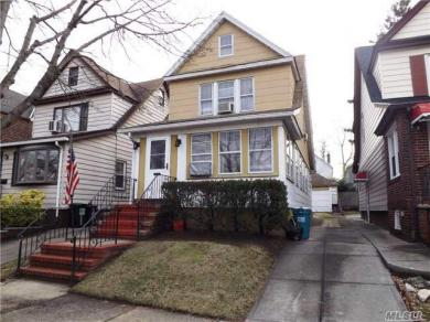 69-36 Manse St, Forest Hills, NY 11375