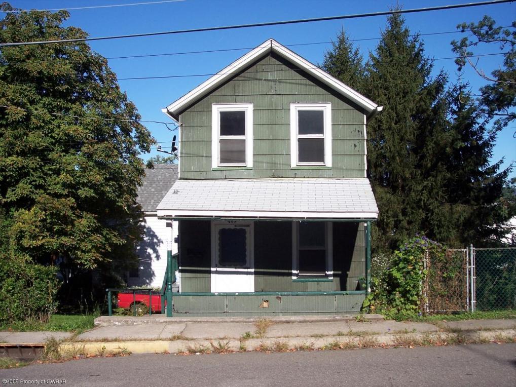 Wilkes Barre, PA 18702