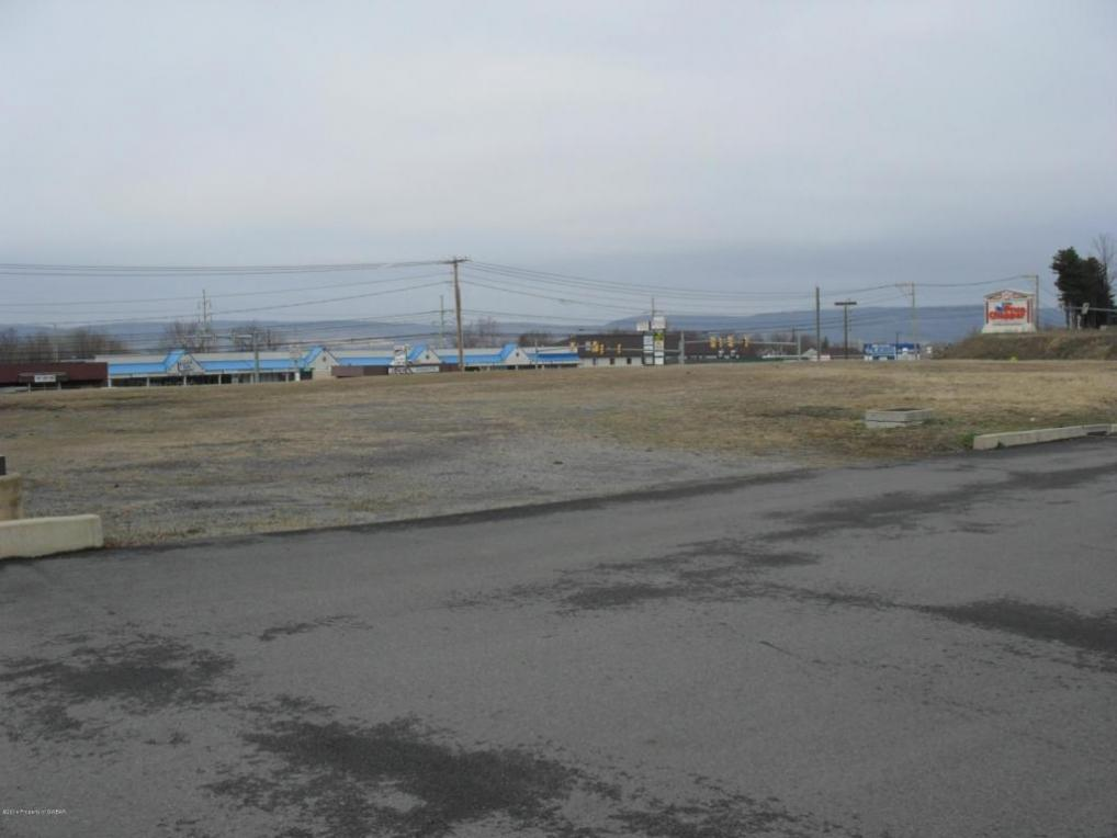Lot 1 A Wilkes Barre Township Boulevard, Wilkes Barre, PA 18702
