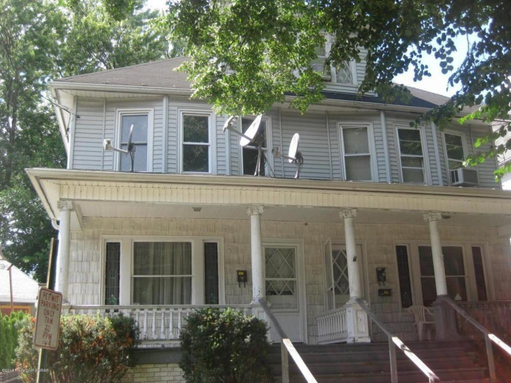 29-31 Sheldon St, Wilkes Barre, PA 18702