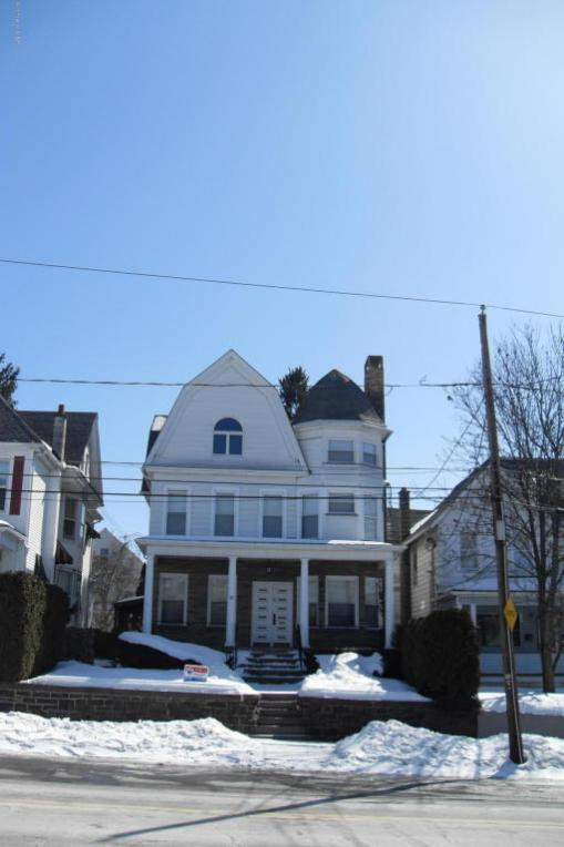 78 Park Ave, Wilkes Barre, PA 18702