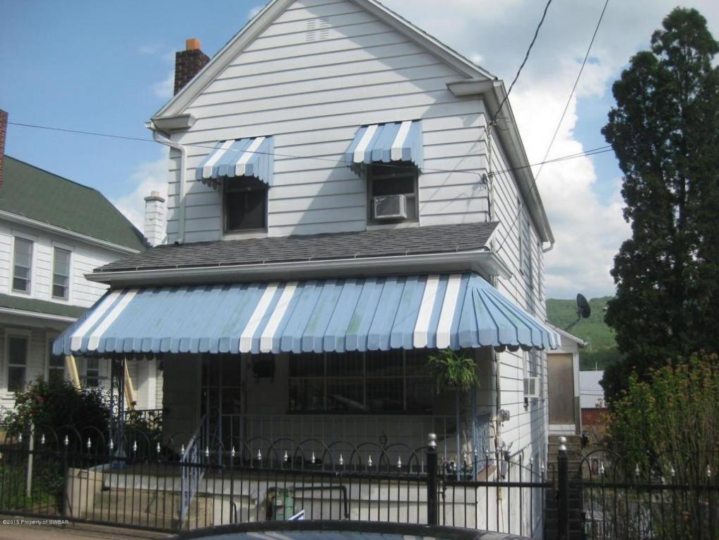 85 N Empire St, Wilkes Barre, PA 18702