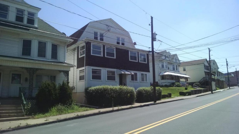 658-660 Hazle St, Wilkes Barre, PA 18702