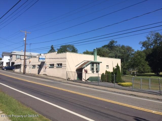 309 N Main St, Plains, PA 18705