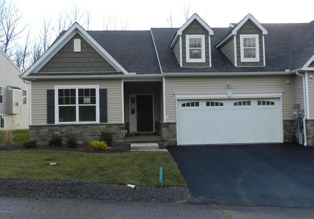 19 Reserve Drive, Drums, PA 18222