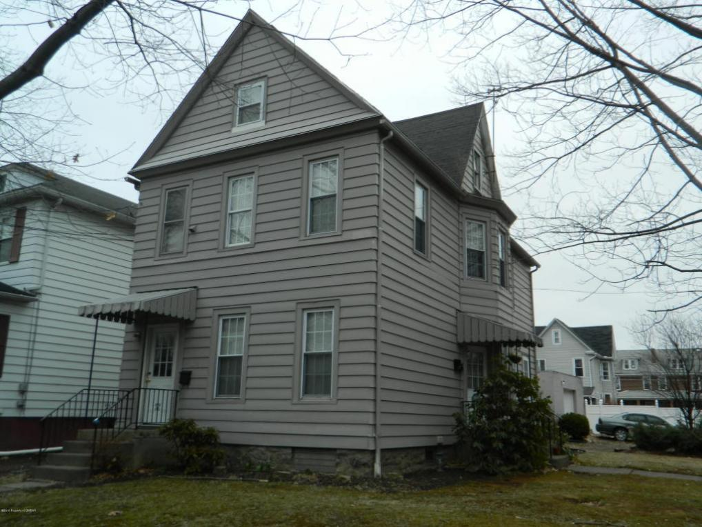 115 Willow St, Wilkes Barre, PA 18702