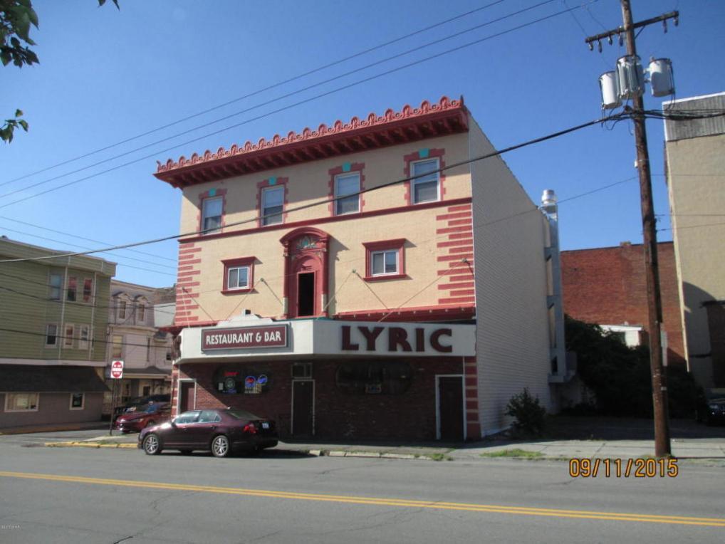 33 W Centre Street, Shenandoah, PA 17976