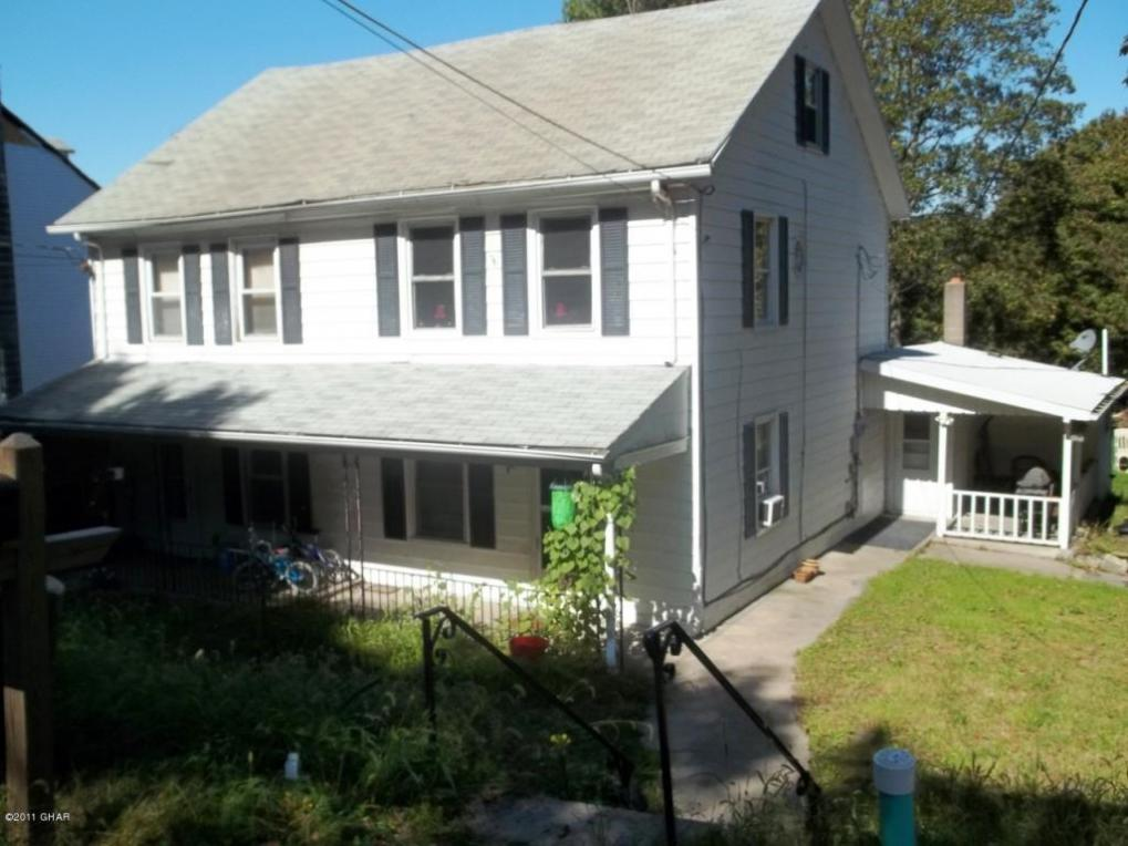 220 Hope Street, Hazle Twp, PA 18202