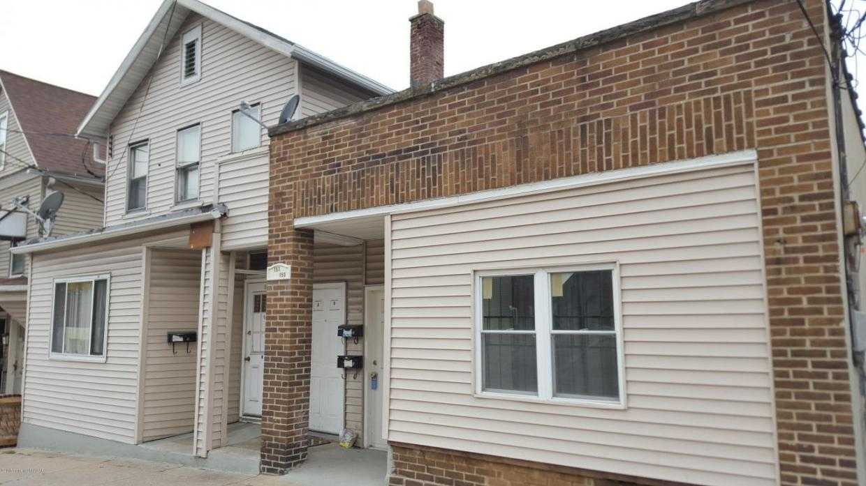151 Park Ave., Wilkes Barre, PA 18702