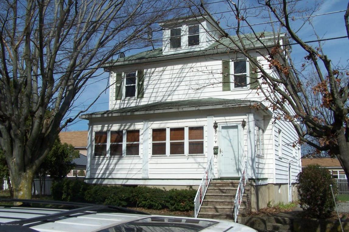 91 S Welles Ave, Kingston, PA 18704